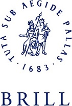 sponsor logo for Brill publishers