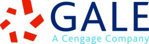 Sponsor logo for Gale Cengage